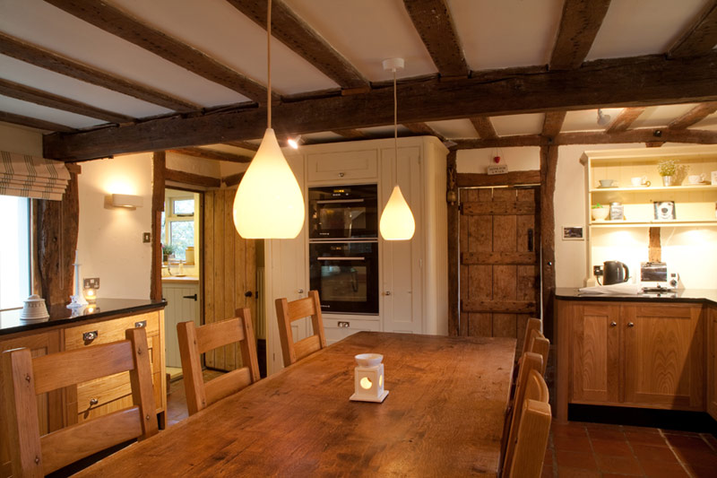 Bespoke handmade kitchens grahame r bolton of bungay for Handmade kitchens